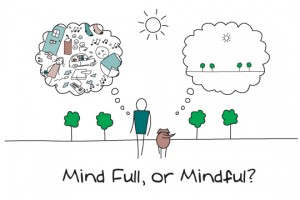 Mindful of Mindfull