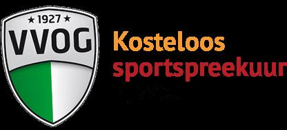 Gratis sportspreekuur VVOG!